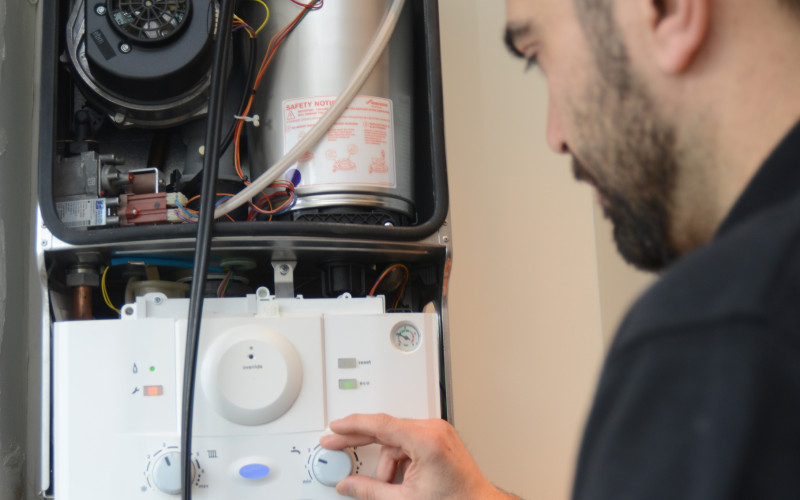 The benefits of an annual boiler service